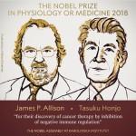 Нобелевская премия по медицине 2018