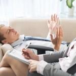 Прием врача психотерапевта